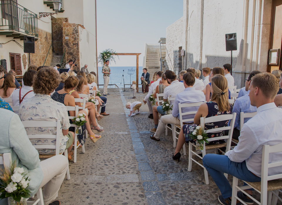 Full Destination Wedding Planning Service